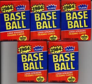 unopened baseball cards 1970s