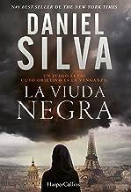 La viuda negra (Suspense / Thriller) (Spanish Edition)