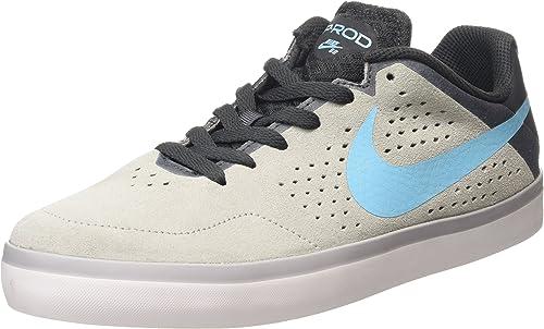 Nike SB Paul Rodriguez CTD LR - Hauszapatos para Hombre
