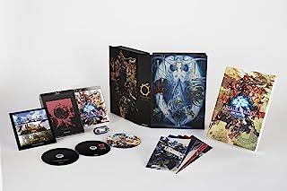 ファイナルファンタジーXIV:  新生エオルゼア コレクターズエディション - PS3