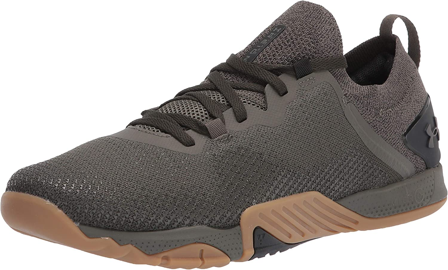   Under Armour mens Tribase Reign 3   Fitness & Cross-Training