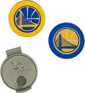 Team Effort NBA Hat Clip & 2 Ball Markers