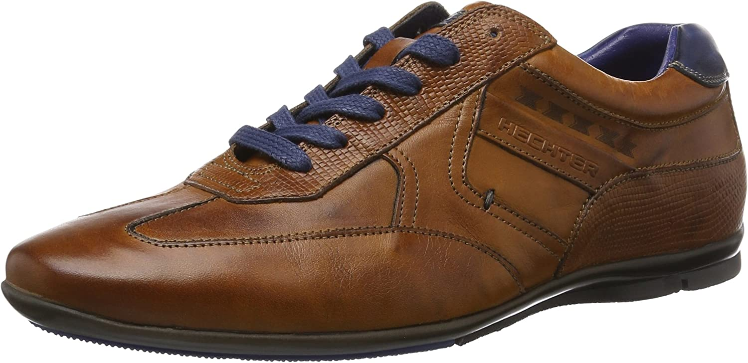 Daniel Hechter Men's 821248021100 Low-Top Sneakers