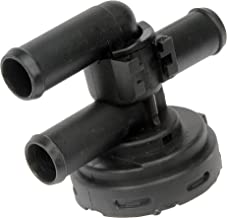 Best 2001 saab 9 5 coolant bypass valve Reviews