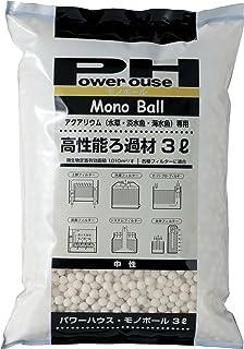 パワーハウス モノボール 3L