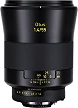 Zeiss 55mm f/1.4 Otus Distagon T Lens for Nikon F Mount