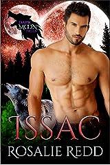Dark Moon Falls: Issac Kindle Edition
