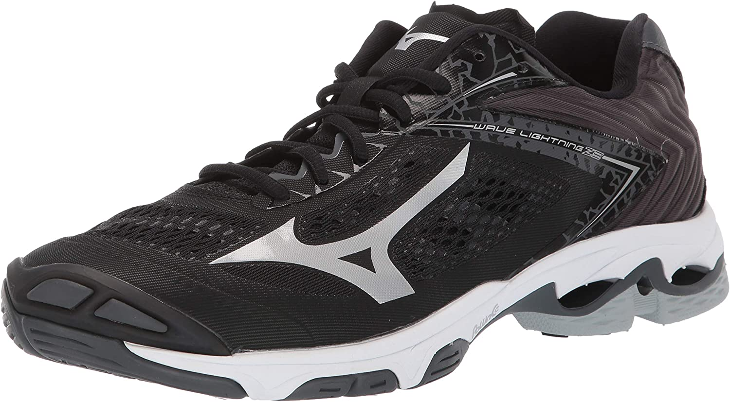 Max 90% OFF Mizuno Men's Safety and trust Wave Lightning Women's Volleyball Shoe Z5