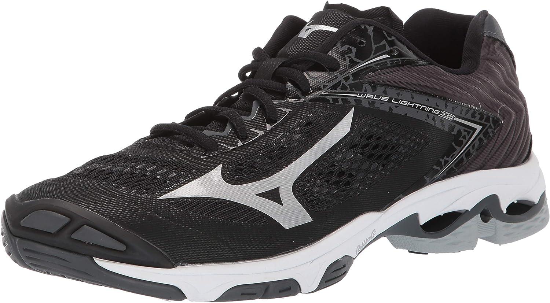 Mizuno Men's Branded goods Wave Lightning Z5 Shoe Colorado Springs Mall Court Indoor