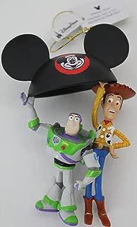 Disney Parks Pixar