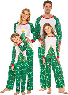 patpat family pajamas