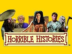Horrible Histories Season 1
