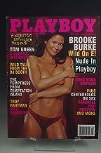 Best brooke burke playboy Reviews