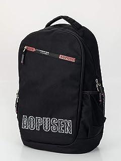 حقيبة ظهر مدرسية للاطفال انبراند مقاس 17 انش, , اسود - 686754132916