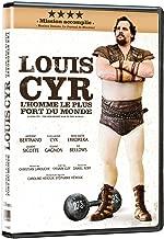 louis cyr movie english