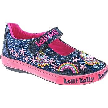 Lelli Kelly LK6020 (GE01) Navy Glitter