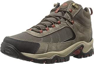 Columbia Men's Granite Ridge Mid Waterproof Wide Hiking Shoe