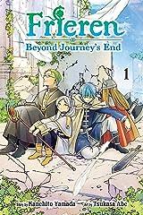 Frieren: Beyond Journey's End, Vol. 1 (1) ペーパーバック
