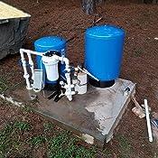 3L y 15L Escalada afdg Tanque de Agua Plegable Port/átil Pesca Al Aire Libre Senderismo Viajes Tanque de Agua Plegable para Acampar con Grifo para Acampar 2 Piezas Portador de Agua Port/átil