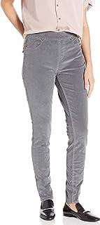 Jag Jeans Women's Maya Skinny Pull on Corduroy Jean
