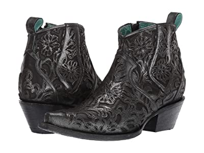 Corral Boots G1497 (Black) Women