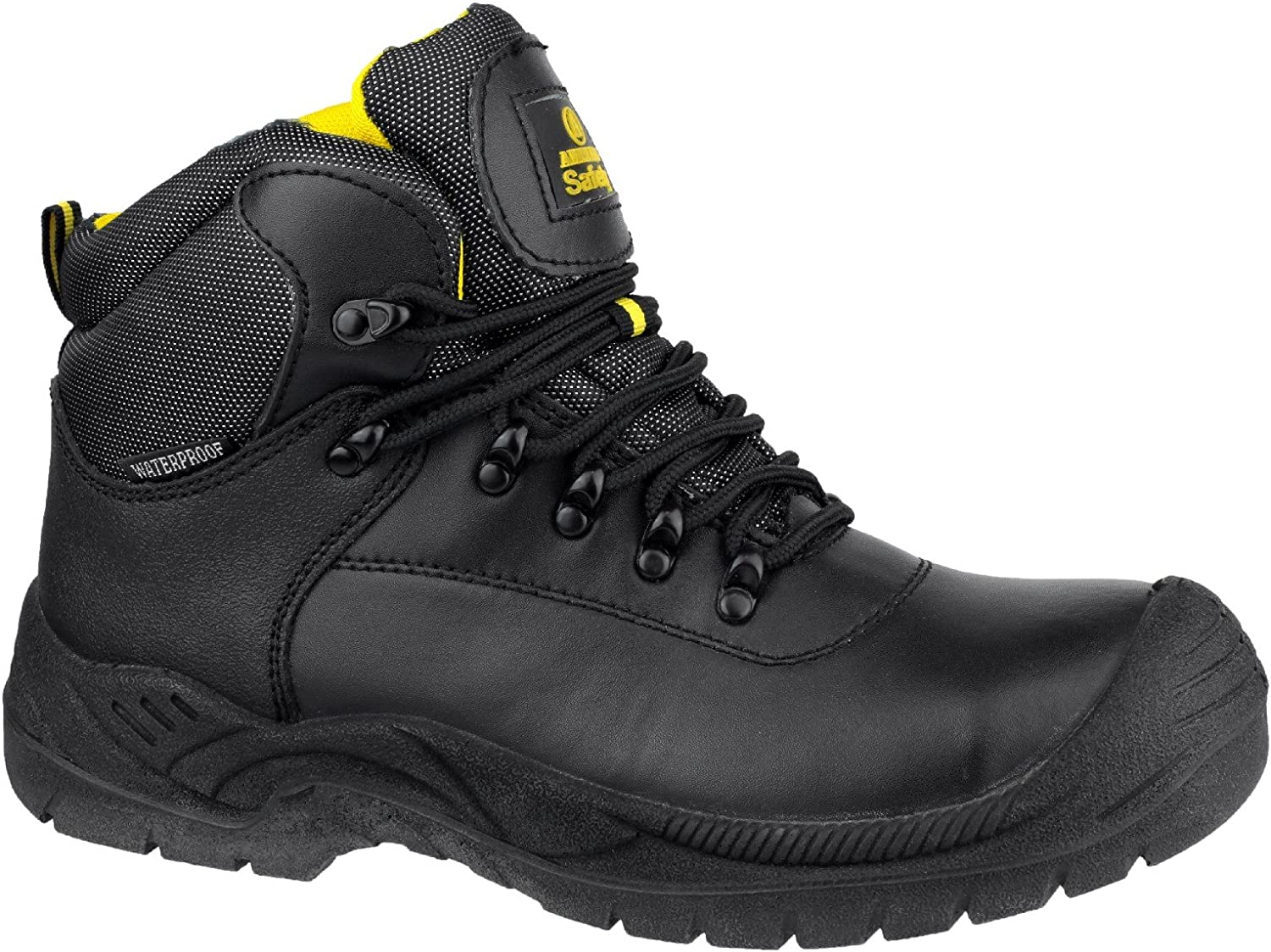 Amblers Safety FS220 W P Safety Boots