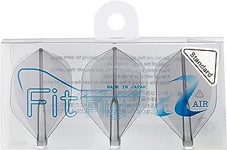 Cosmo Darts Fit Flight (AIR) 3 Pack Standard Dart Flight