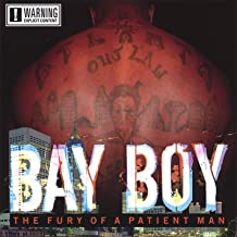 The Fury of a Patient Man [Explicit]