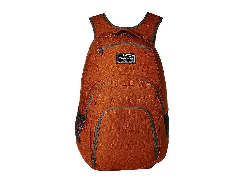 Dakine Campus Backpack 33L (Ginger) Backpack Bags