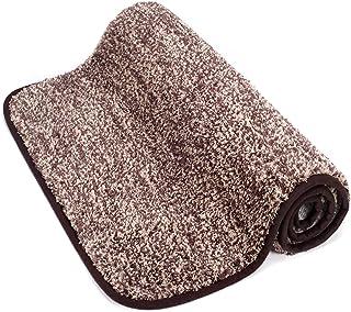 """فرش ورودی لاستیکی ضد لغزش قابل شستشو در داخل منزل Doorat Lifewit فرش 24 """"x 35"""" قابل شستشو"""