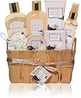 Best spa gift baskets for women Reviews