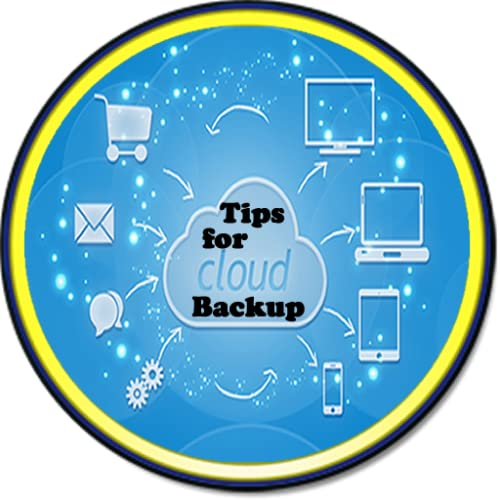 Cloud Backup Tips