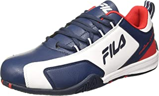 Fila Men's Afro Low Sneakers