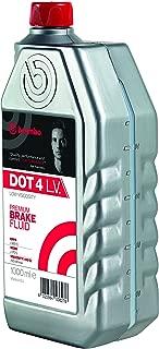 Brembo L04210 DOT 4 - Líquido de frenos, 1000 ml, 1 unidad