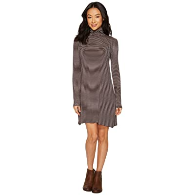 Carve Designs Promenade Dress (Chestnut/Camel) Women