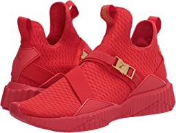 High Risk Red/Metallic Gold