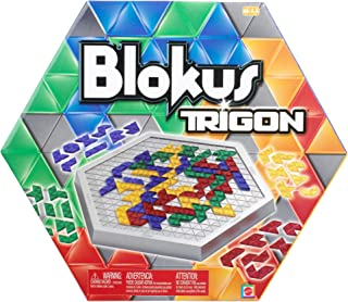 Blokus Trigon Game [Amazon Exclusive]