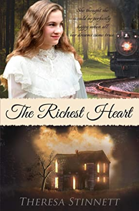 The Richest Heart (Hero at Heart Book 2)