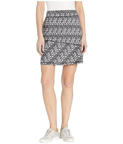 Aventura Clothing Zoya Skirt (Black) Women