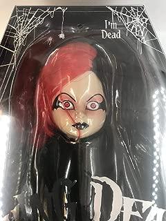 Living Dead Dolls Mezco Presents Vesper 2018 Halloween Red & Black Exclusive