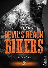 Démons: Devil's reach bikers, T2