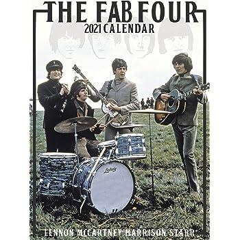 Rolling Stones 2021 Kalender A3