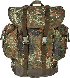 MFH BW - Mochila de montañismo Militar (30 litros)