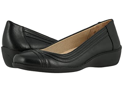 LifeStride Isla (Black) Women
