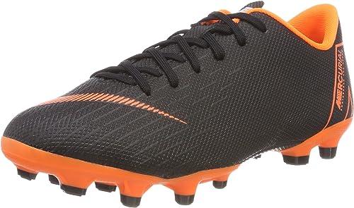 Nike Jr. Mercurial Vapor XII Academy MG, Chaussures de Football Mixte Enfant