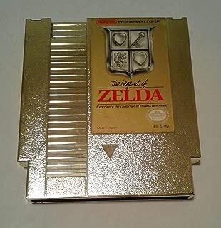The Legend of Zelda by Nintendo