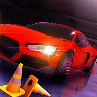 Crazy Car parking Pro: Real Car Driving Academy Sim 3D