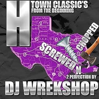 H-Town Classics [Explicit]