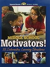 Best middle school motivators Reviews