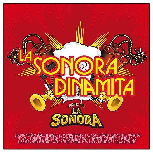El Viejo Del Sombrerón [feat. La Morocha] de La Sonora